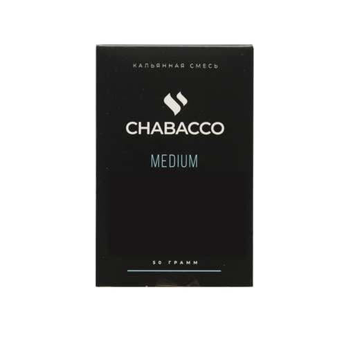Chabacco 50gr (Apple Quince, Medium)